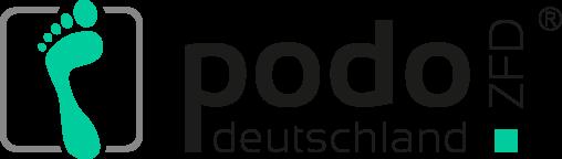 Podo-Deutschland logo
